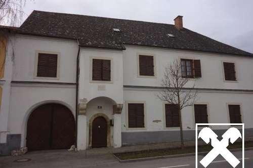 **Liebhaberobjekt** Wohnen in historischen Mauern nahe dem Neusiedler See!!