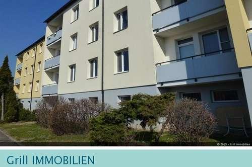 Freundliche Eigentumswohnung mit Blick auf Schneeberg und Hohe Wand!