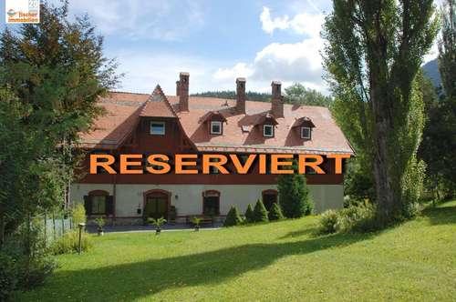 *** RESERVIERT *** Eigentumswohnung im Haidbachgraben