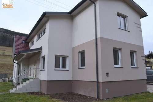 top modernisiertes und renoviertes Haus am Ortsrand