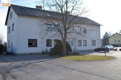 Wohnung mit Eigengarten - Neubezug nach Renovierung!