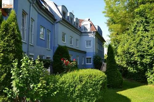 4-Zimmer Mietwohnung im Mühlfeld mit Tiefgarage