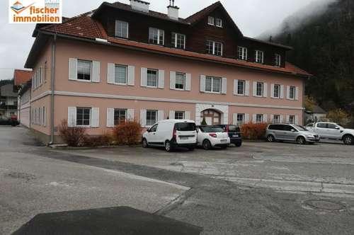 Singlewohnung in Schwarzau/Gebirge
