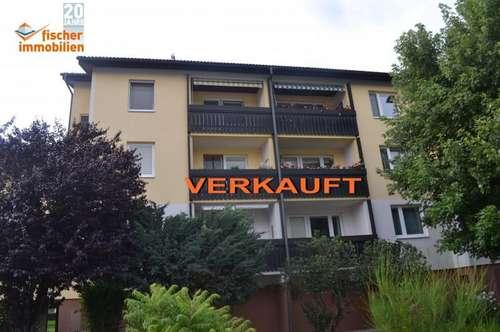 *** VERKAUFT *** gepflegte Eigentumswohnung in Reichenau/Rax