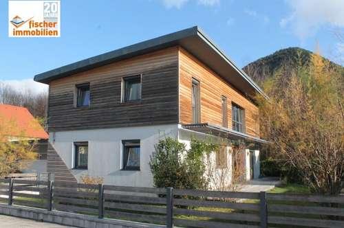 modernes, sofort beziehbares Einfamilienhaus mit Schneebergblick