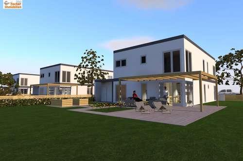 ***PROVISIONSFREI*** nur noch 2 Wohnhäuser in Massivbauweise in Baumeisterqualität!