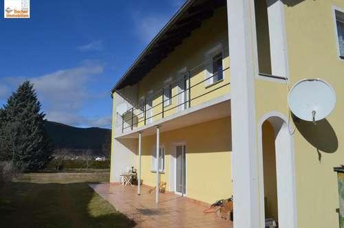 großzügiges Wohnhaus, tolles Grundstück mit Blick auf die Hohe Wand