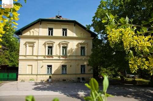 Villa PETTERHOF