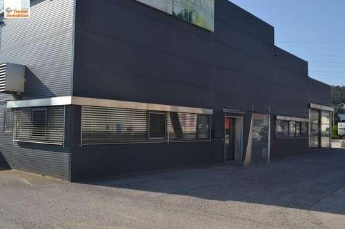 stylisches, barrierefreies Büro-/Geschäfts-/Praxis-Gebäude mit TOP-Anbindung