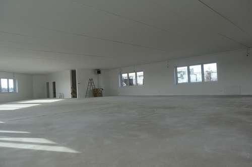 Eisenstadt - interessantes 335 m² Büro-, Praxis- bzw. Kanzleiobjekt, auch auf kleinere Einheiten teilbar.!