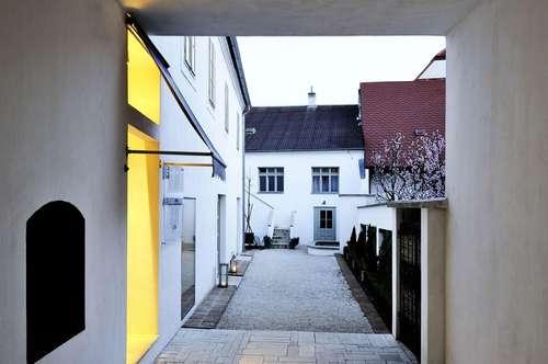 7000 Eisenstadt: Rarität, sehr interessantes Stadthaus liebevoll und fachkundig renoviert auch ein ideales Anlageobjekt !