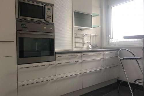 Mattersburg - Wunderschöne 130m² große Wohnung mit Balkon!