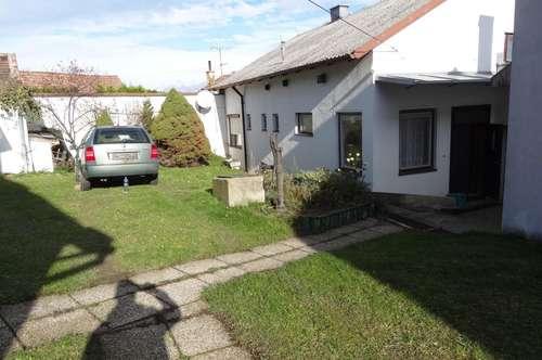 7013 Klingenbach sehr interessantes !80 m² Landhaus mit vielen Nutzungsmöglichkeiten!