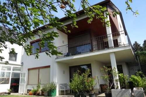 7000 Eisenstadt- Zentrums nähe schönes gepflegtes 170m² Einfamilienhaus auf 730m² Süd -Grund.
