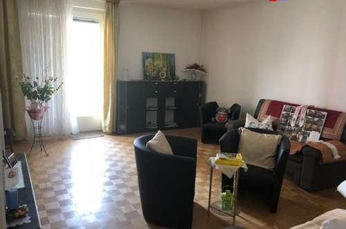 Eisenstadt - Zentrums nähe liebe 70m² Terrassen Wohnung