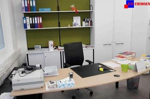 Eisenstadt 96m² Neubau Büro in Top Ausstattung nur 10 Minuten vom Zentrum mit Parkplätzen !