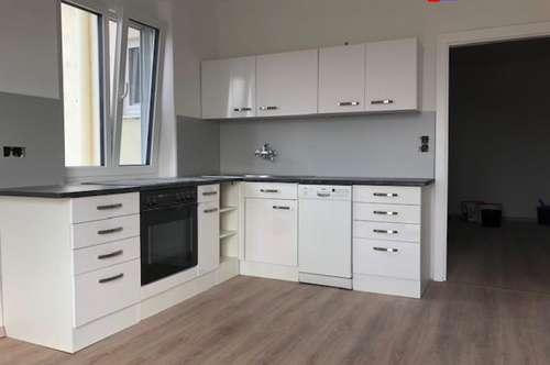 Eisenstadt - Zentrumsnähe Erstbezug!! nach Komplettsanierung 75 m² Wohnung!