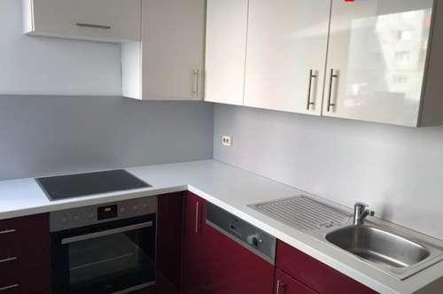 Eisenstadt - Zentrumsnähe gepflegte 95 m² 2 Zimmerwohnung!
