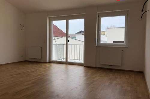 Eisenstadt - Zentrumsnähe Wunderschöne 46 m² Wohnung mit Balkon!