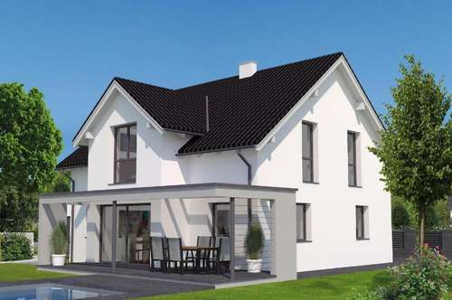 7000 Eisenstadt - Zentrums nähe neues 141m² Waha niedrig Energie Haus auf 580m² Süd Grund in herrlicher Grünruhelage!