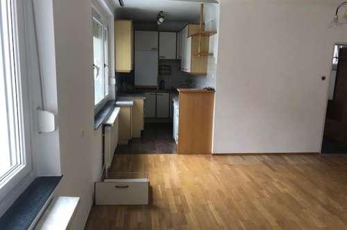 Eisenstadt - Zentrumsnähe gepflegte 62 m² Wohnung mit Balkon!