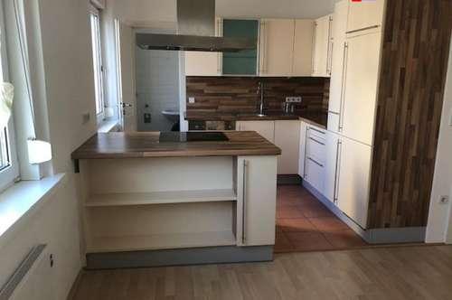 Eisenstadt - Zentrumsnähe schöne 60 m2 Wohnung mit Wohnküche!