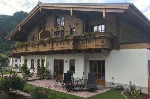 Hochalmbahnen Chalets in Rauris - Haus C2