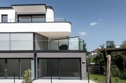 ERSTBEZUG: Exklusive 2-Zimmer Gartenwohnung - Riedenburg A2