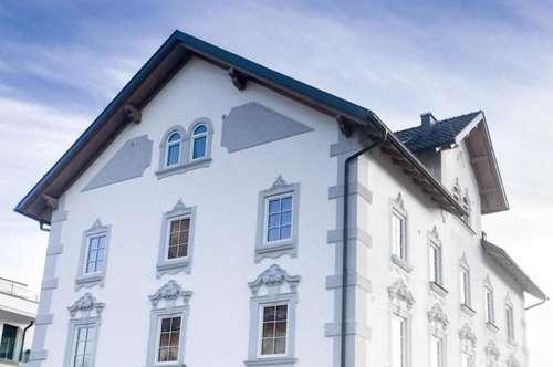 Altbau Erstbezug: Kirchenstraße Top 6 in Itzling