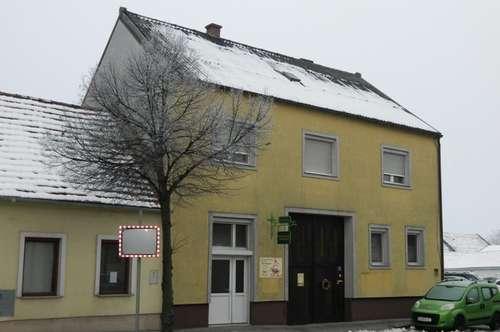 GELEGENHEIT - Bauernhaus mitten in der Stadt