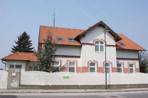 Mehrfamilienhaus - Arbeiten und Wohnen - alles unter einem Dach