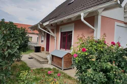 Einfamilienhaus - Relaxen in Kittsee