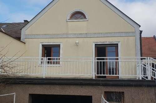 Einfamilienhaus - uneinsehbarer Innenhof