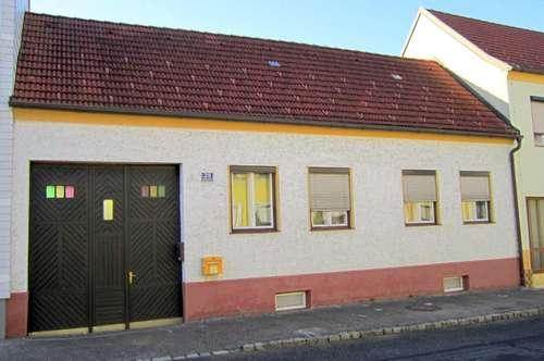 Nettes Haus in Kr. Geresdorf!