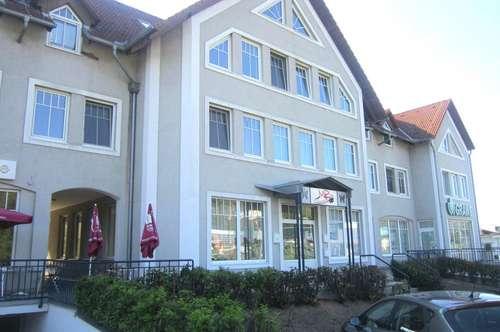 Geschäftslokal in Oberpullendorf Stadt!
