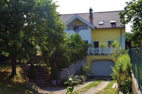 Modernes und geräumiges Wohnhaus in Rohrbach bei Mattersburg!