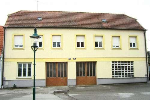 Ein- oder Mehrfamilenhaus in Wulkaprodersdorf