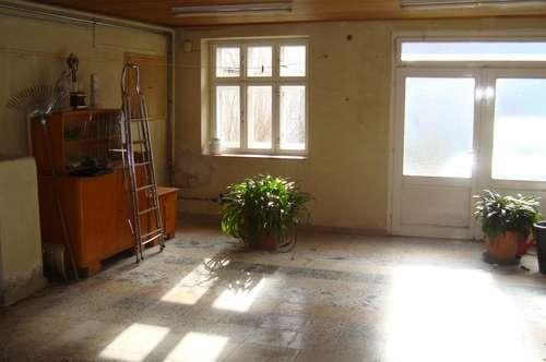 Familienhaus im Zentrum von Mattersburg