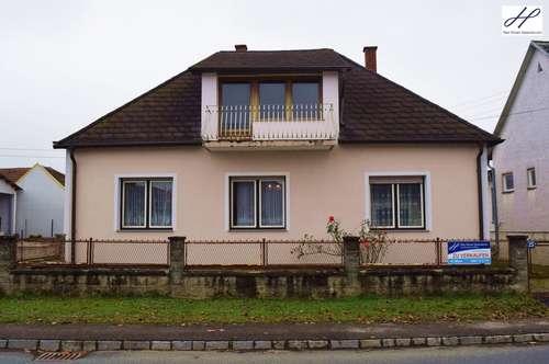 gemütliches 4-Zimmer Einfamilienhaus im idyllischen Südburgenland