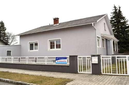 Einfamilienhaus im Blaufränkischland Horitschon
