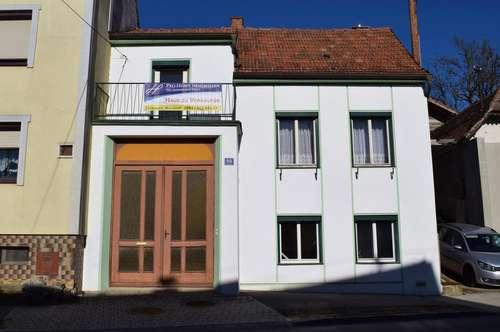 Einfamilienhaus in Mannersdorf