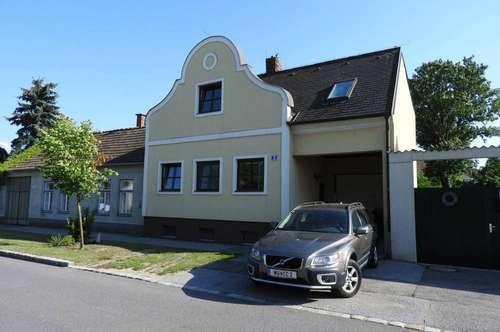 gefälliges Einfamilienhaus Nähe- Bruck an der Leitha