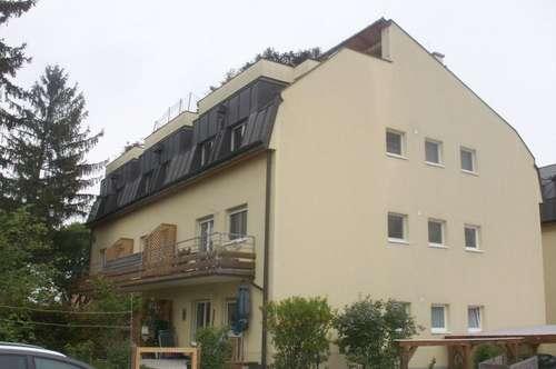 gefällige 3-Zimmer-Wohnung mit Balkon