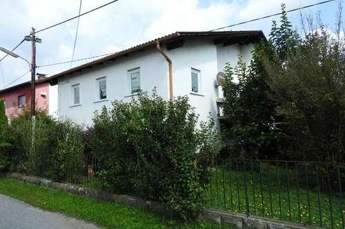 gefälliges Einfamilienhaus in ruhiger Siedlungslage