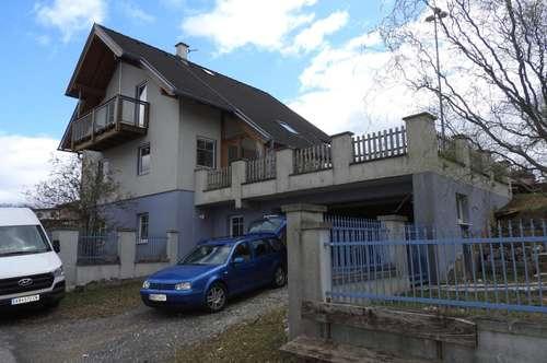modernes Einfamilienhaus in schöner Siedlungslage