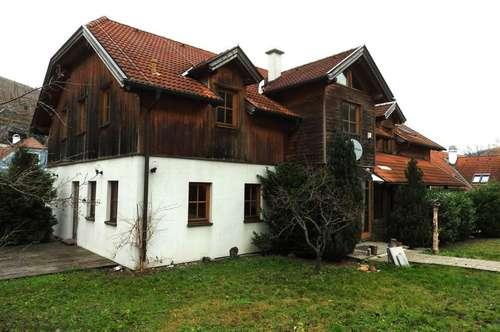 geräumiges Naturhaus in Spitz an der Donau
