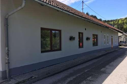 SCHNÄPPCHEN Haus mit 2 Wohnungen ebenerdig