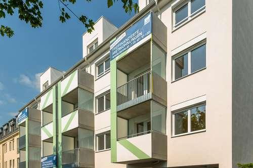 Freie Garagenplätze in Stammersdorf