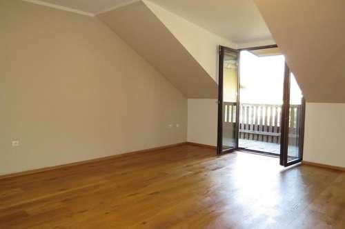 Neu sanierte 4 Zimmer-Wohnung mit Balkon und PKW-Stellplatz und Grün-Weitblick