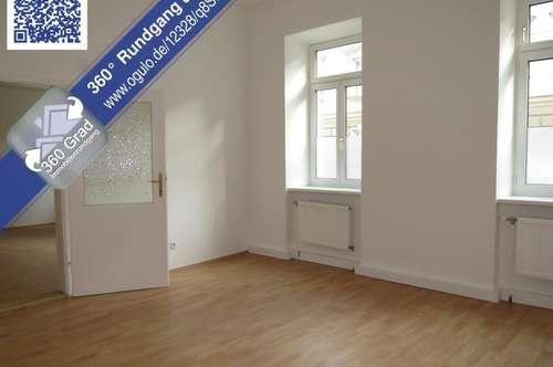1210 Wien, 2,5 Zimmer - neue teilsanierte Altbauwohnung